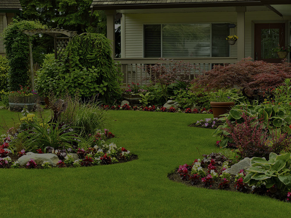 Point Washington Landscape Design