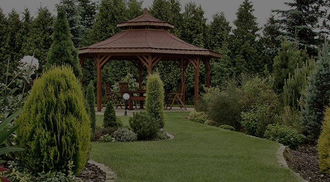 Point Washington Garden Design